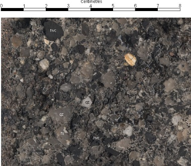 Furnace clinker