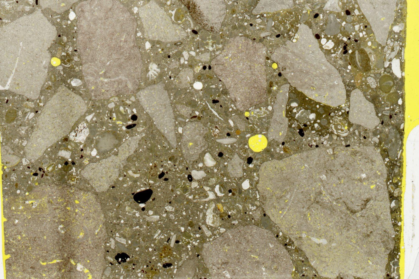 Fly Ash Concrete >> Concrete, Render & Mortar   Petrolab