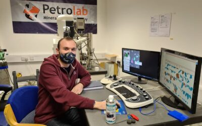 Petrolab Welcomes Rory Colville